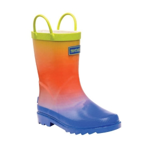 Regatta Minnow Jnr Welly